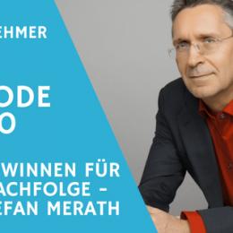 Stefan Merath zu Gast beim Unternehmer Radio