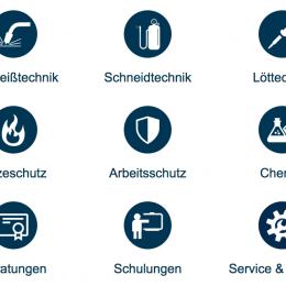 Unternehmensnachfolge in Hamburg - Angebot Wenzel Schweißtechnik