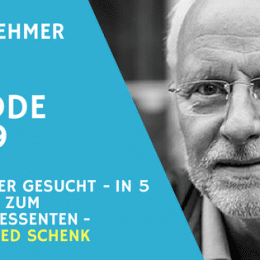 Teaserbild - Nachfolger für Firma gesucht - Interview mit Manfred Schenk