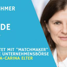 Teaser Bild - Unternehmensbörse Matchmaker - KPMG