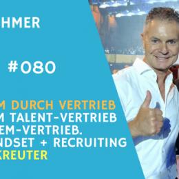 Teaserbild Dirk Kreuter und Danilo Manca beim Unternehmer Radio