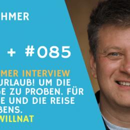 Teaser René Willnat wohnbehagen Interview Unternehmer Radio