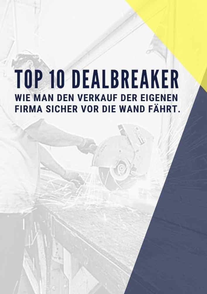 cover dealbreaker liste