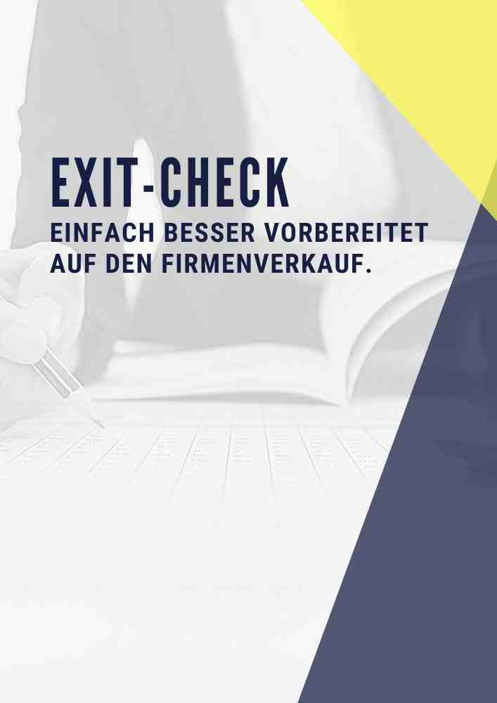 Cover Dokument EXIT-Check